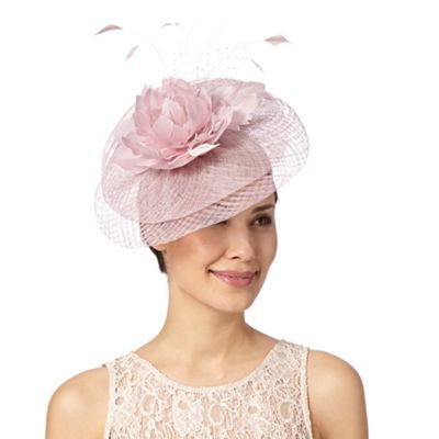 Floral Fascinators | Floral Hats | Floral Wedding Guest Fascinators
