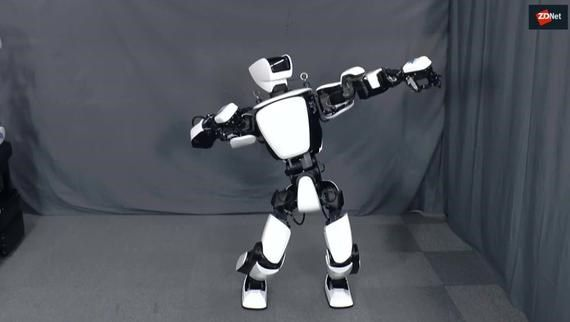 Why do we have robots in our world? - Quora