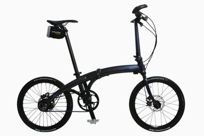 ハイスペックな折り畳み自転車はお好き? « WIRED.jp