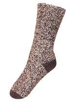 Dikke wollen sokken  Kousen
