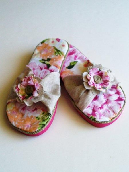 Tutorial on how to make these flippy flops ~ making myself a pair (or ten) of these this weekend!