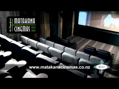 Matakana Cinema