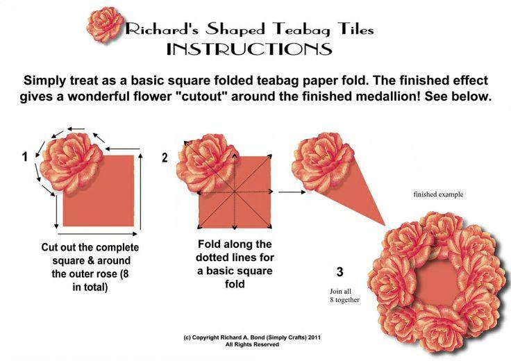 paper bag folding instructions
