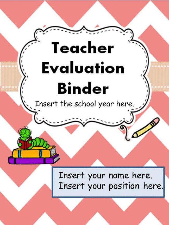 Las 25 mejores ideas sobre Teacher Evaluation en Pinterest - teacher evaluation