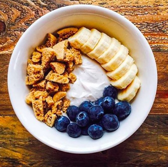 7 Healthy Snack Brands for When You're Craving Something Sweet