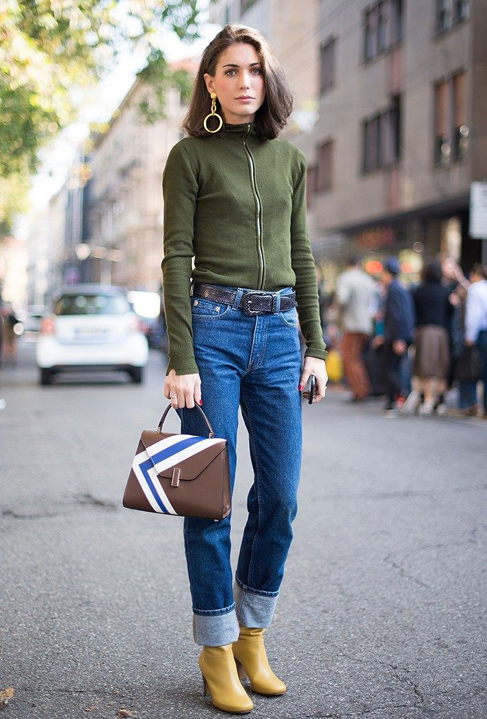 17 Best Images About Street Style Stars On Pinterest