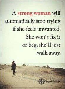 15 Things Independent Women Do Differently. Quotes WomenStrong ...