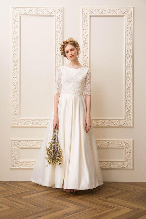 7217cfc9ba2 the dress CANVAS(ザ・ドレスカンバス)/愛知県豊橋市 #weddingdress ...