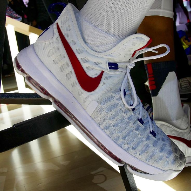 "Nike KD 9 ""USA"""
