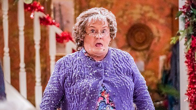 Mrs Brown Christmas 2020 Online Free How to watch Mrs Brown's Boys Christmas Special online for free