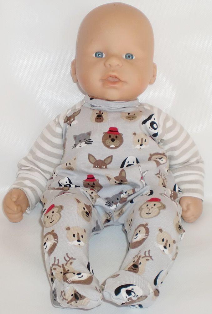 35cm Puppenkleidung Neu** Puppen & Zubehör **Puppenkleidung handgefertig für Puppen 32cm Puppen
