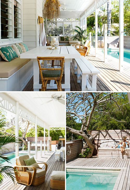 Amazing family home in Byron Bay