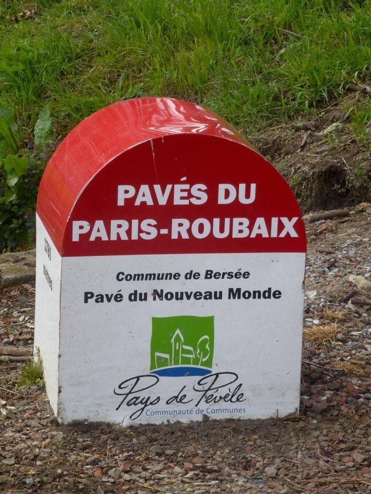 Paris-Roubaix 2015 Viaje en Bicicleta | Andar en Bici Ciclismo Clasicas primavera » Viajes en Bicicleta en Europa