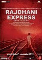 Rajdhani Express movie - Apnatimepass.com