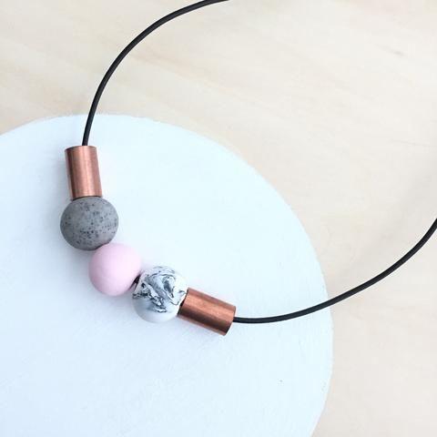 wabi sabi no. 15 necklace