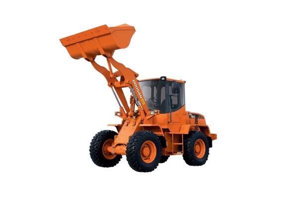 Doosan Fault Codes list See also: Doosan DX225LCA Excavator Fault