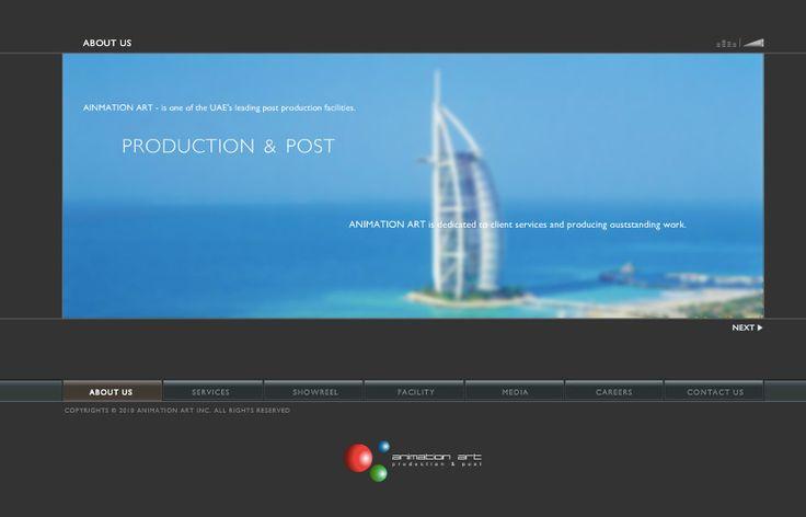 Animation Art, Animation studio in UAE  http://www.animationart.ae
