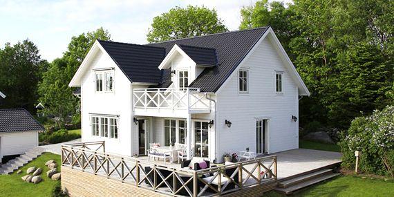 villa vit - Google-haku