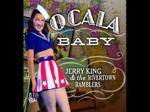 Jerry King & The Rivertown Ramblers -  I Apologize
