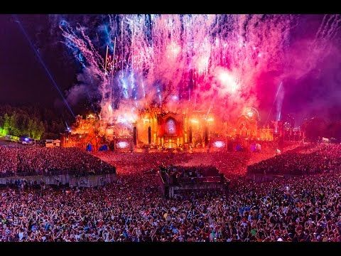Tomorrowland 2015 | Official Aftermovie - YouTube