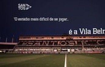 """BLOG: Em clima de decisão, Santos publica vídeo sobre a Vila: """"é a nossa casa""""; confira  http://futebolcomarte.wix.com/santos-futebol-arte#!seu-placar-para-santos-x-palmeiras/c1j5i"""