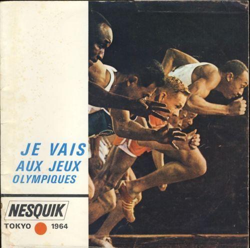 Je-vais-aux-jeux-olympiques-Tokyo-1964-avec-Nesquik
