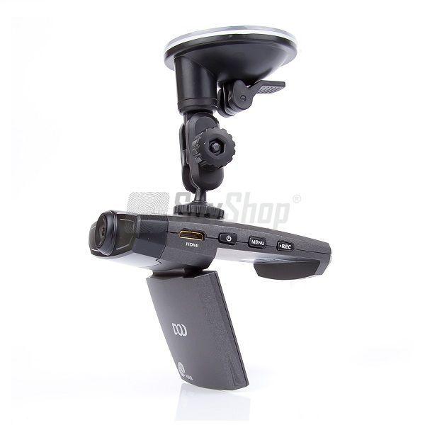 Kamera do auta DOD V680l
