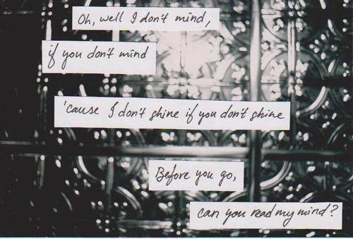 bastille lyrics thinkin bout you