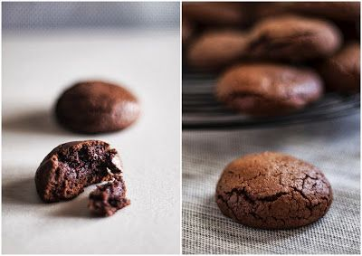Pastas de chocolate