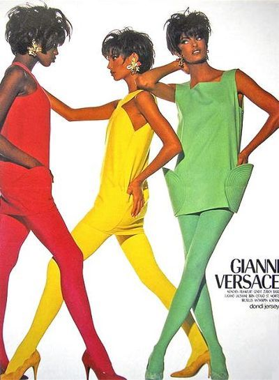 best ideas about 1980s versace gianni versace and neon