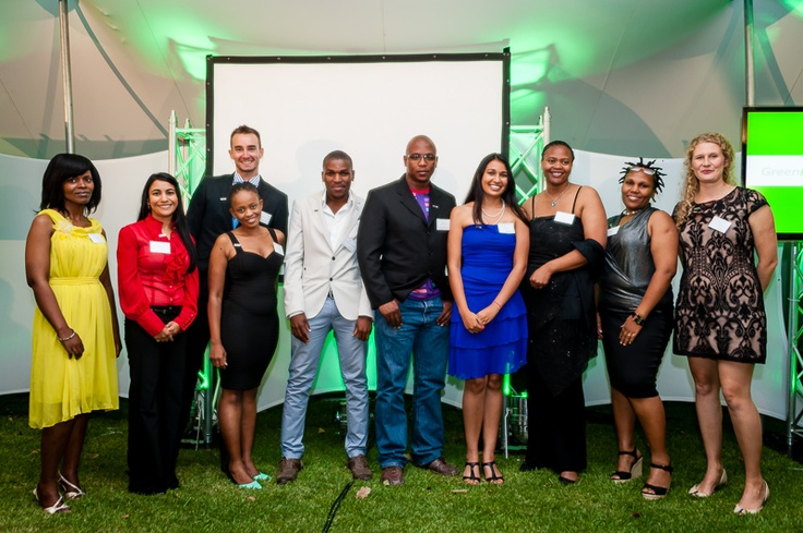 Our 2012 GreenMatter Fellows