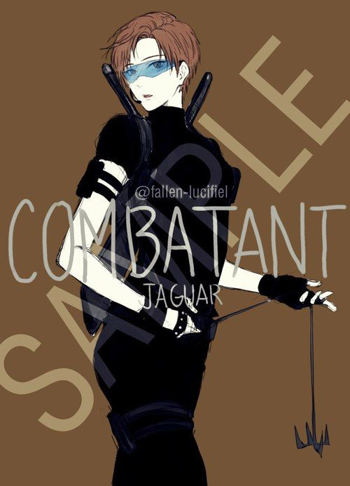Mystic Messenger- Kang Jaehee #Otome #Game #Anime. Susanghan Messenger. Military special forces combatant