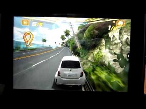 Jaytee's Kindle Fire HD (Asphalt 7 Play) (+playlist)