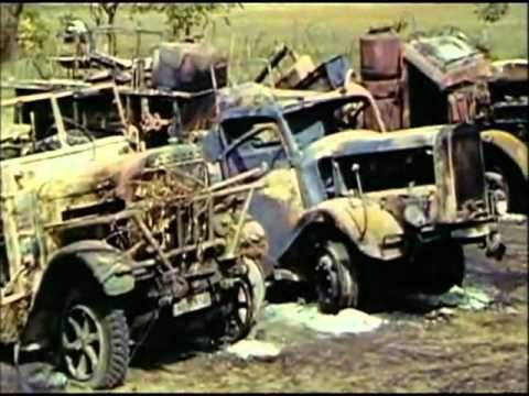 Les archives couleurs le 6 juin 1944 (3 et fin)