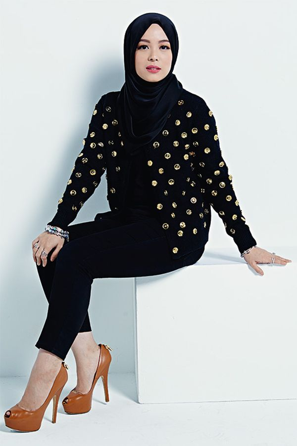 Vivy Yusof, co-founder, FashionValet | 8 Young Entrepreneurs Disrupting the Fashion Space | Travelshopa