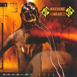 Machine Head...been following this band since their first album! (pictured)