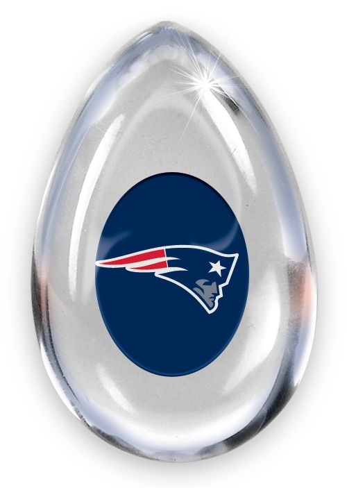 New England Patriots Lucky Cheering Stone $8.99 After capturing three Super Bowl wins in four years, the Patriots have established themselves as the first NFL dynasty of the 21st Century! Whether you are at the game or cheering the Pats on from home, there is no better way to be a part of game day than with our NFL Cheering Stones. When the action is heating up on the field grab your stone and connect with the heart-pounding energy! #shopangelsonearth #nfl #lucky #cheering #stone #patriots