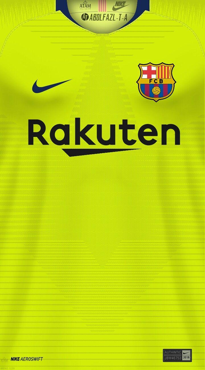 2018 19 Camisetas De Equipo 10846b263dc