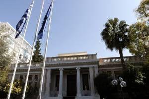 Μαξίμου: Επετεύχθη ο στόχος για μηδενικό δημοσιονομικό αντίκτυπο   altsantiri.gr