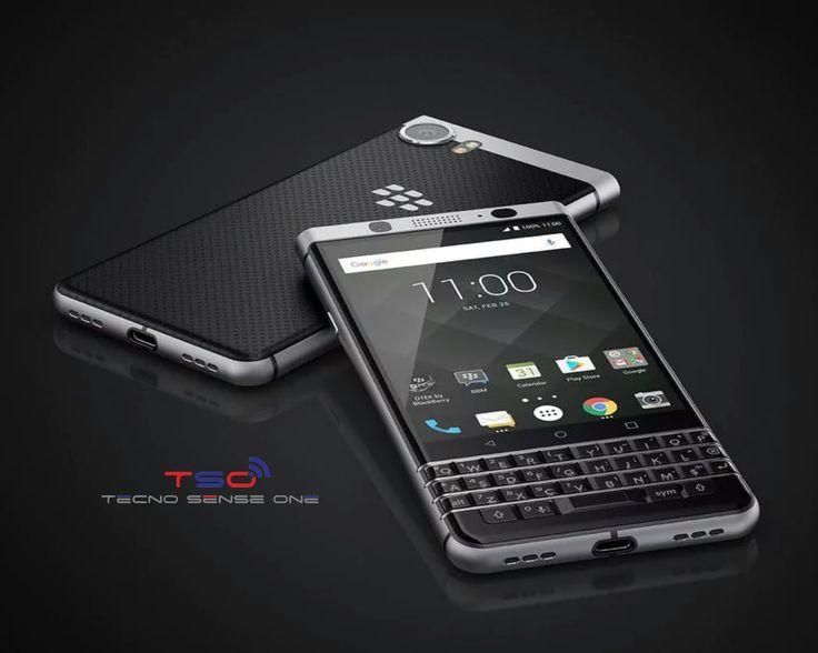 El nuevo Blackberry KEYone   ya tiene fecha depresentación         Estamos a la dulce espera del nuevo Blackberry KEYone, este particular ...