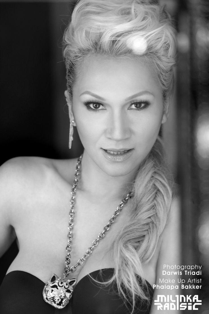 DJ Milinka Mikaela Radisic