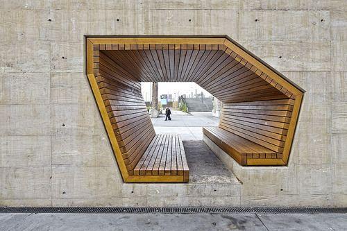 Alleswirdgut Architektur