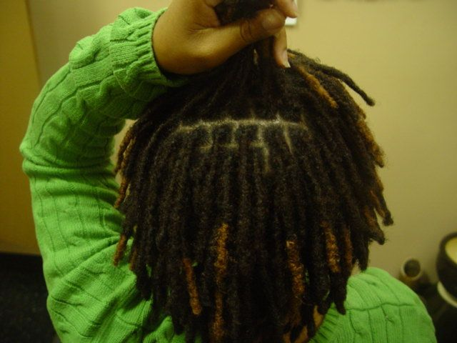 Starter 2 Strand Dreadlocks Yahoo Image Search Results