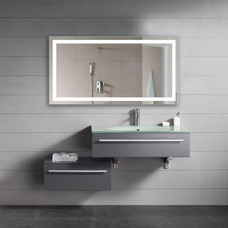 Hanging Light Up Mirror: Best 25+ Beautiful Mirrors Ideas On Pinterest