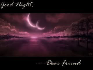 good night images | 139394.jpg#good%20night%20dear%20friend%20320x240