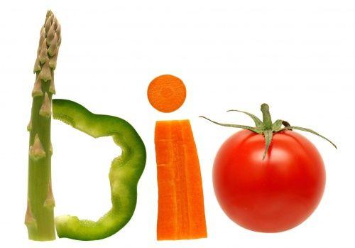 Découvrez des aliments bio avec le Moment @BjorgOfficiel !