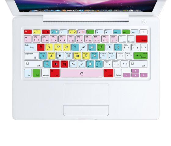 PhotoShop Shortcut Keyboard Apple Macbook Pro