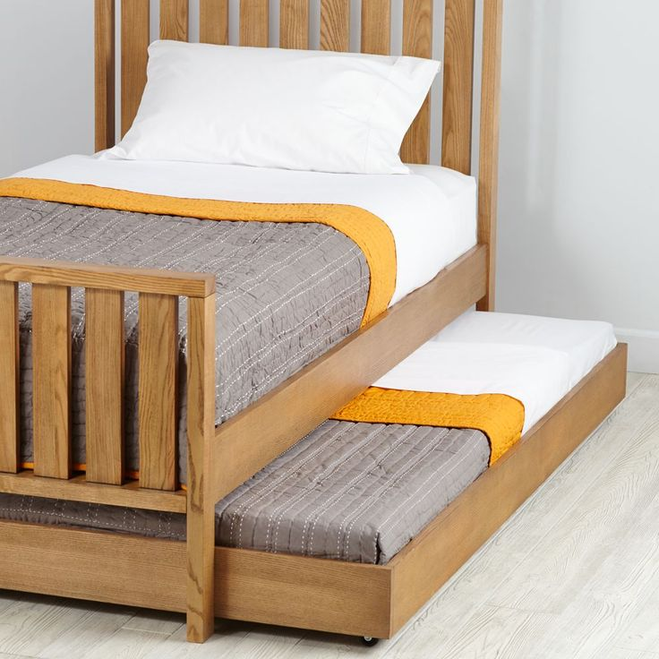 1000 Ideas About Trundle Beds On Pinterest Trundle Bunk