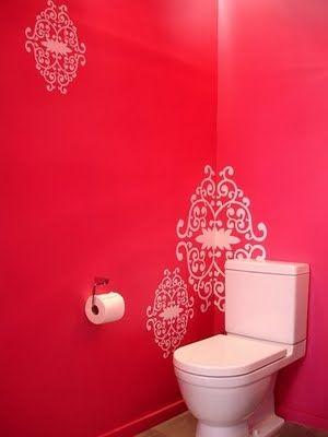 Resultado de imágenes de Google para http://1.bp.blogspot.com/_nEZddcafnkk/SxkhS_QmokI/AAAAAAAARLs/e-oWjxdSMJI/s400/ba_o_rojo_decorado.jpg