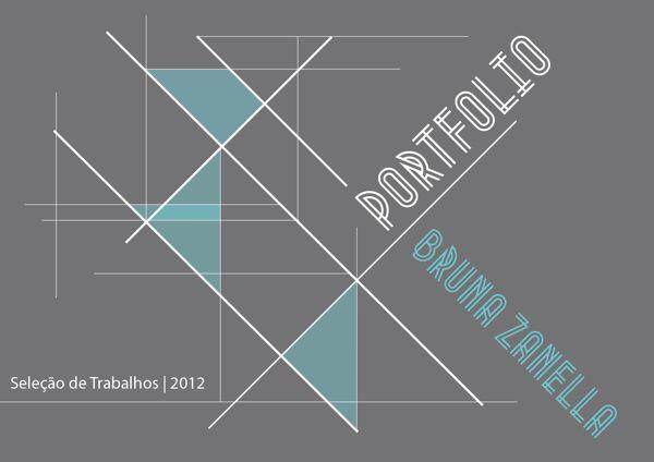 Portfolio de Arquitetura - Bruna Zanella on Behance